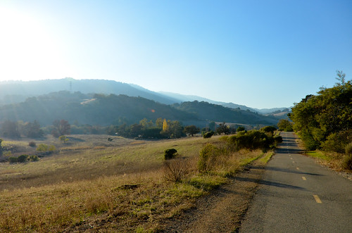 Rancho San Antonio Preserve