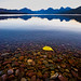 Colorful Lake McDonald by J. Moore Outdoor Photography