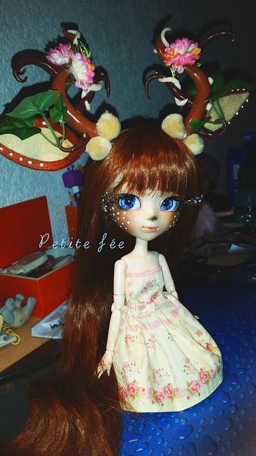 Les Pullips et autres poupées de Petite fée ~ ❤ 22719394654_4e0c26bb08_z