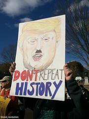 Trump/Hitler