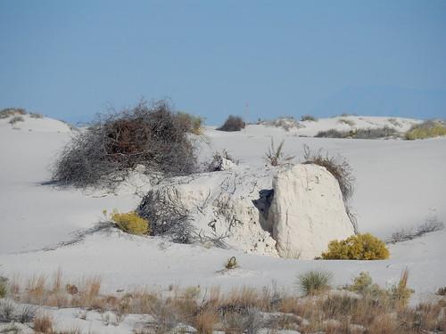 White Sands National Monument - 2