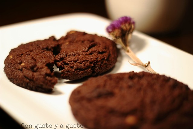 Con gusto y a gusto Cookies