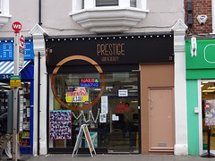 Picture of Prestige Hair And Beauty, 22 London Road