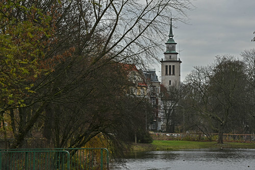Szczecin, Day 2