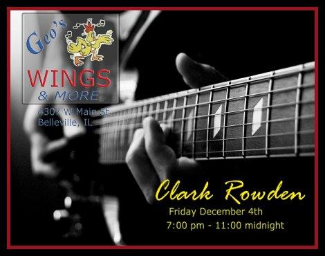 Clark Rowden 12-4-15
