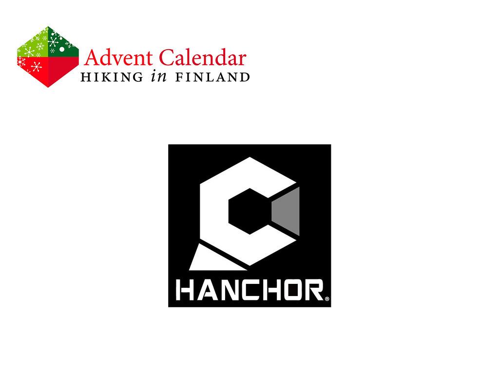 Hanchor Logo