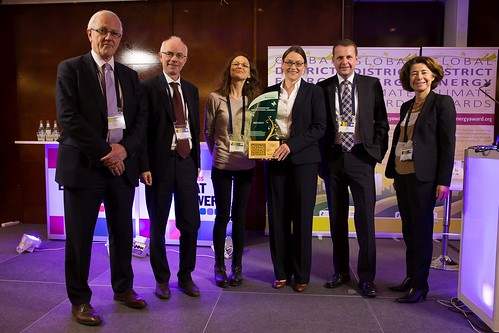 Global District Energy Climate Awards 2015