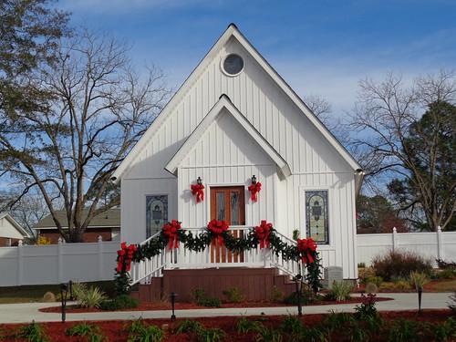 georgia santaclaus toombscounty christmas2015