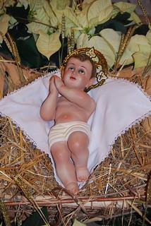 Balbiano, Messa nella notte di Natale 2015