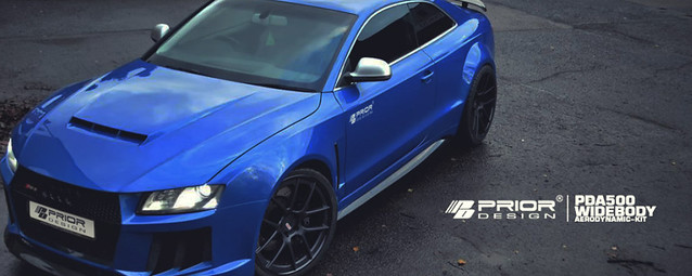 audi-a5-widebody-prior-design-manchester