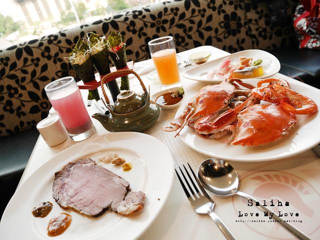 台北車站飯店午餐晚餐下午茶吃到飽凱薩飯店 (21)