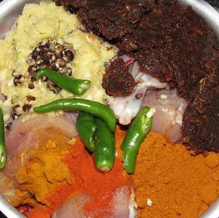 Kerala Style kappa biriyani - Step 3