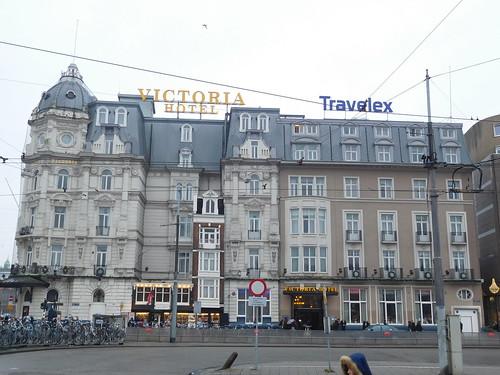Victoria Hotel Amsterdam Afdeling Kunst Cultuur Ii