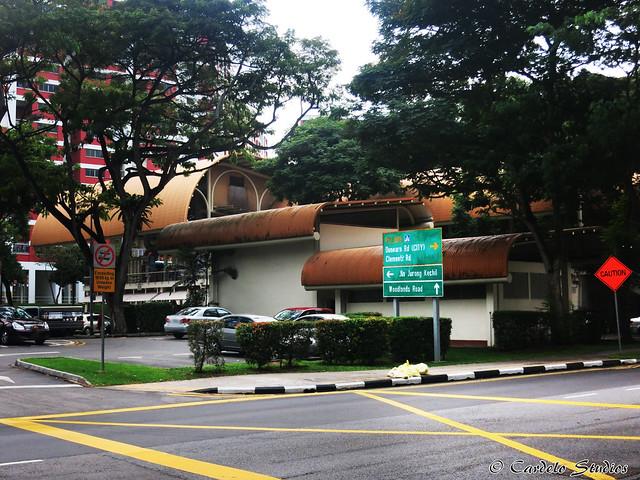 Bukit Timah Market & Food Centre 01
