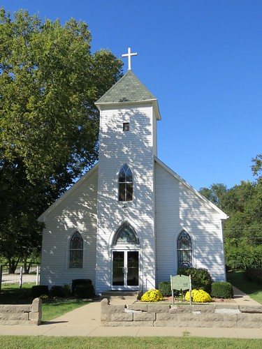 St. Patrick's of Forest City