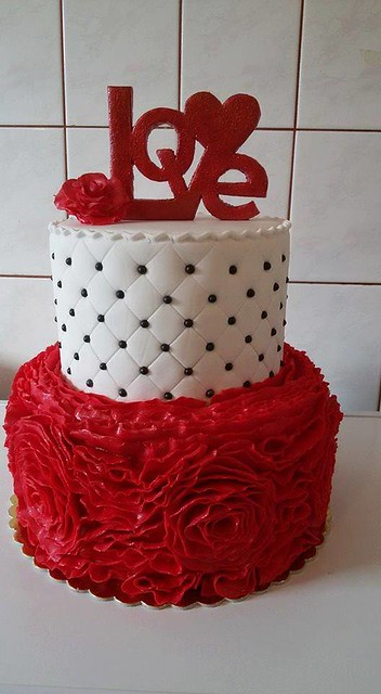 Cake by Justyna Walus of Torty tworzone z pasją - Justyna W.