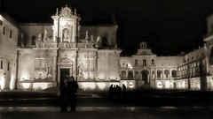 #lecce #salento #art #architecture #history #duomo #church #italiainunoscatto #visititalia #ig_europe #ig_worldclub #in #awesome_shots
