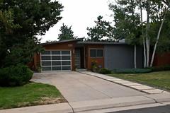 Krisana Park Denver, Colorado