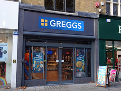 Picture of Greggs, 51 North End