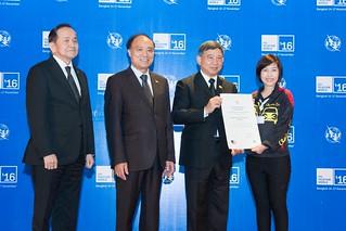 ITU Telecom World 2016 – The Event Closing and ITU Telecom World Awards Ceremony