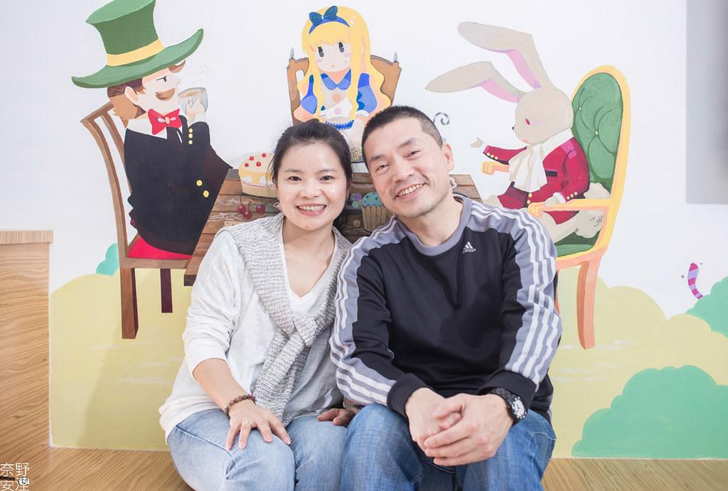 台南親子寫真-晶晶&蕾蕾-迪利小屋 (16)