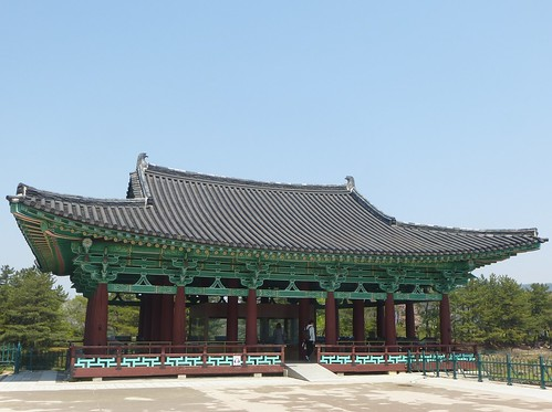 Co-Gyeongju-Étang-Anapji (25)