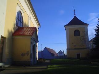 Lovcice, Republica Checa