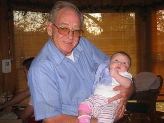 grandaddy & chloe