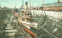 sailing ship, vehicle, ship, mast, watercraft, boat,