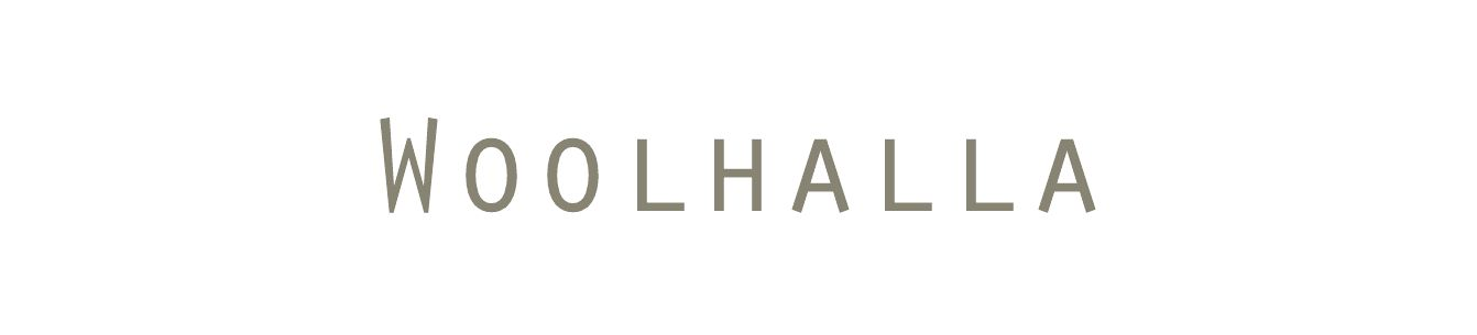 Woolhalla