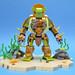 Man from Atlantis by paddybricksplitter