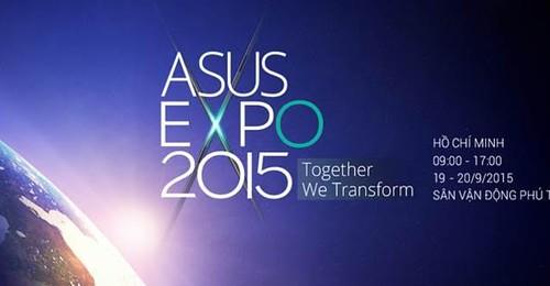[PR]Có nên tham gia Asus Expo 2015? - 90178