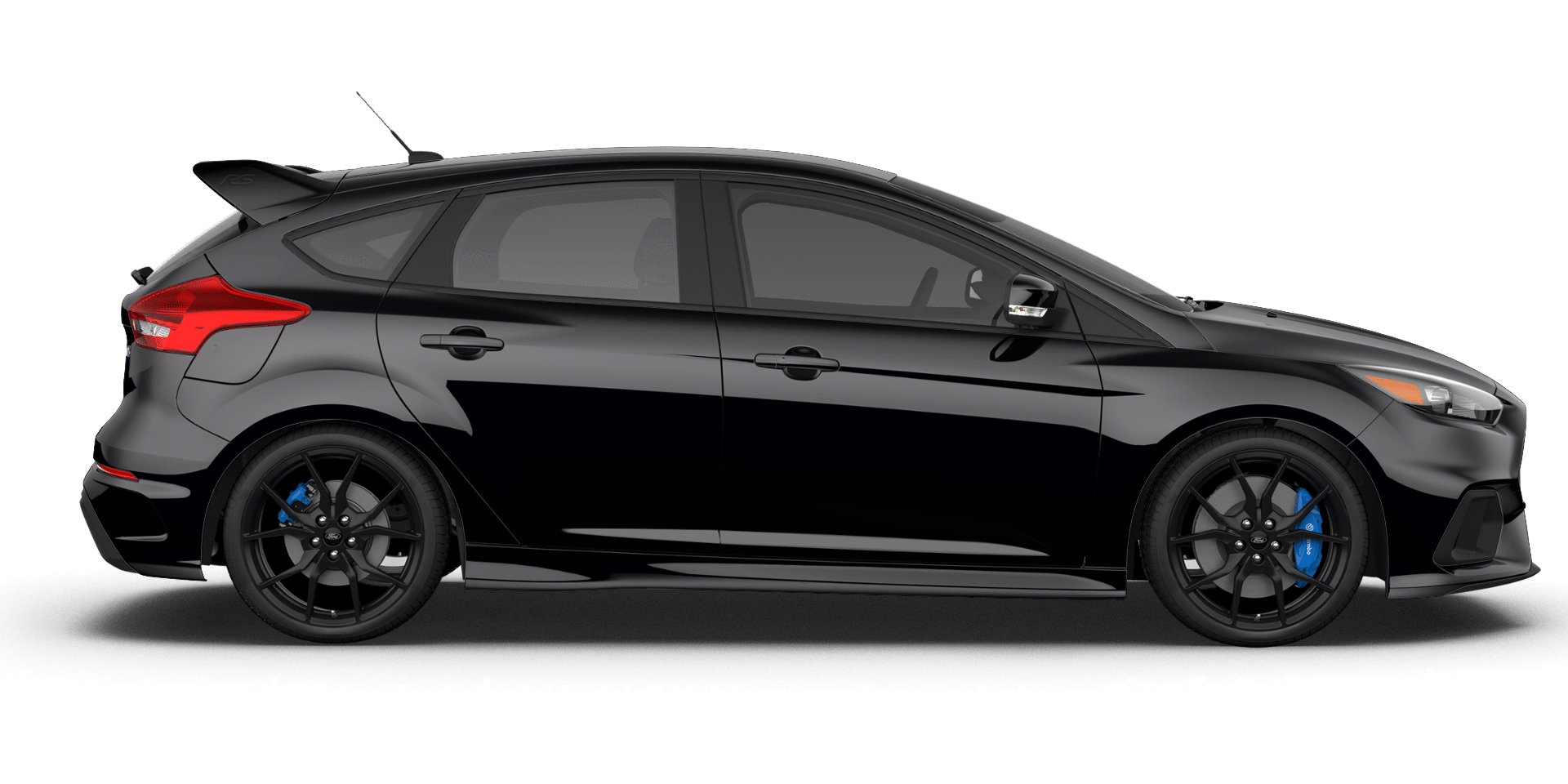 One shadow black focus rs rs2 ordered it just got real