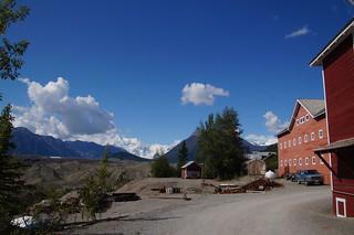 155 Kennicott Mines