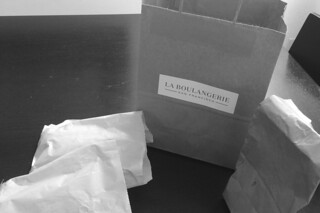 La Boulangerie - To Go bag