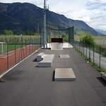 Marlengo, Bolzano, Centro Sportivo