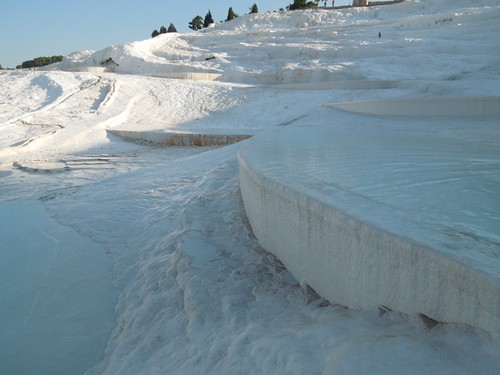 Pamukkale: Beauty Matched only by Excessive Tourism