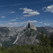 Yosemite Valley and Half Dome by finor