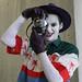 New York Comic Con 2015 - Joker (Killing Joke)