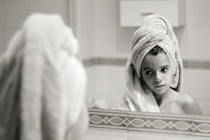 baños de dulzura...