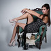 The Chair by Simon Rich Photography