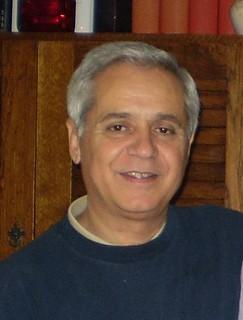 Casamassima-Vittorio Farella, Presidente dell'Associazione Chiudiamo la Discarica Martucci