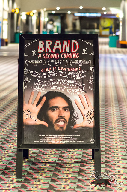 BRAND: A Second Coming Screening - Ignite Host Team 10-15-15