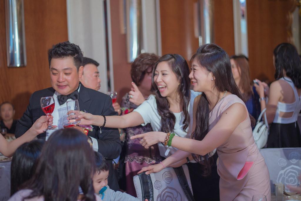 20150704堃棋&麗君-內湖典華婚禮紀錄 (831)