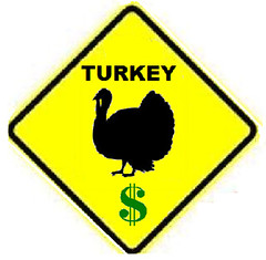Crying Wolf on Turkey Prices