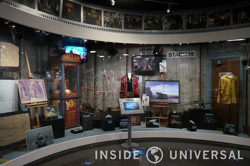 Why the NBCUniversal Experience Mattered