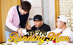 Running Man Ep.270