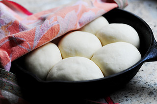risen rolls