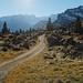 Mountain Pathway by Markus Fischer [meQ]