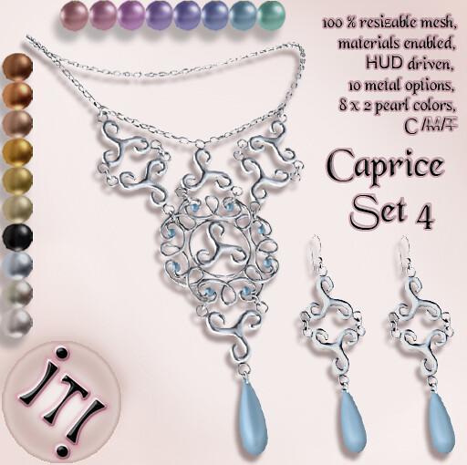 !IT! - Caprice Set 4 Image
